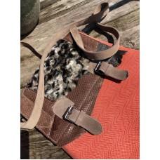 Hand bag ladies leather дамска чанта кожа