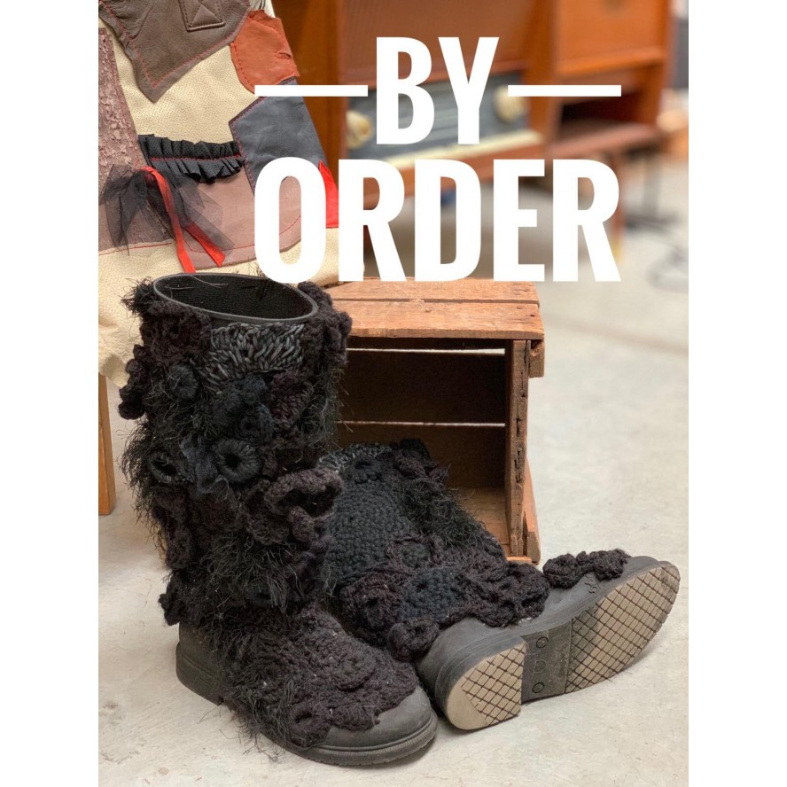 Boots by order